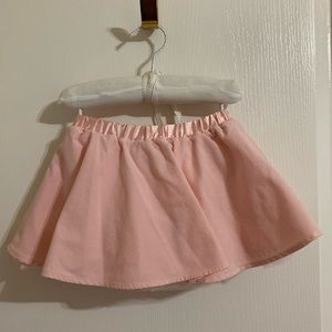 Gymboree skirt for baby Size 2T